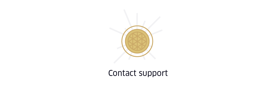Contact Support