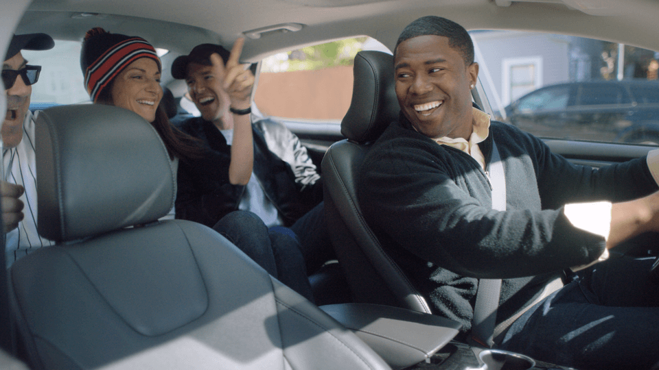Drivers Can Start Their Day On The Right Note With Ad Free Pandora