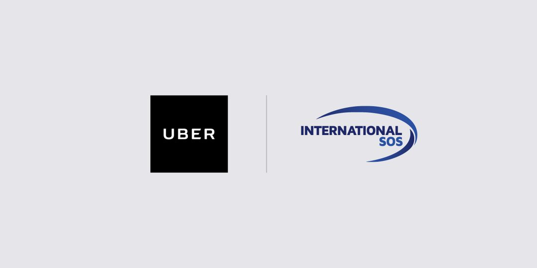 A strategic partnership between Uber for Business