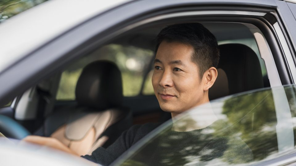 Driving Like a Pro in San Francisco | Uber Blog