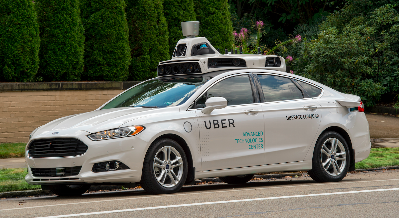 What Is An Uber Car >> Pittsburgh Your Self Driving Uber Is Arriving Now Uber Blog
