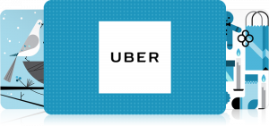 Gift cards now available online | Uber Blog