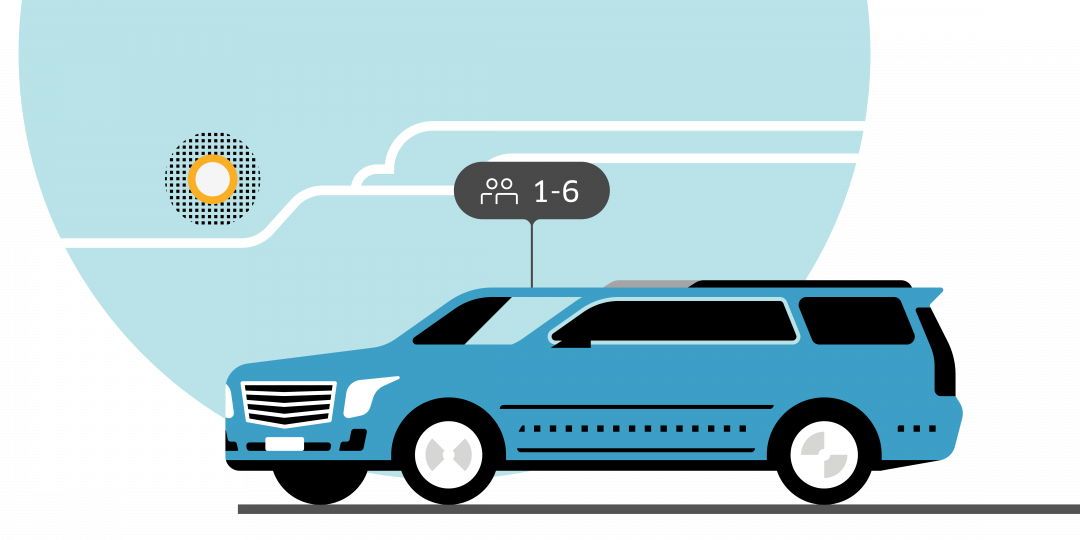 uberXL: a bigger ride for up to 6 people | Uber Blog