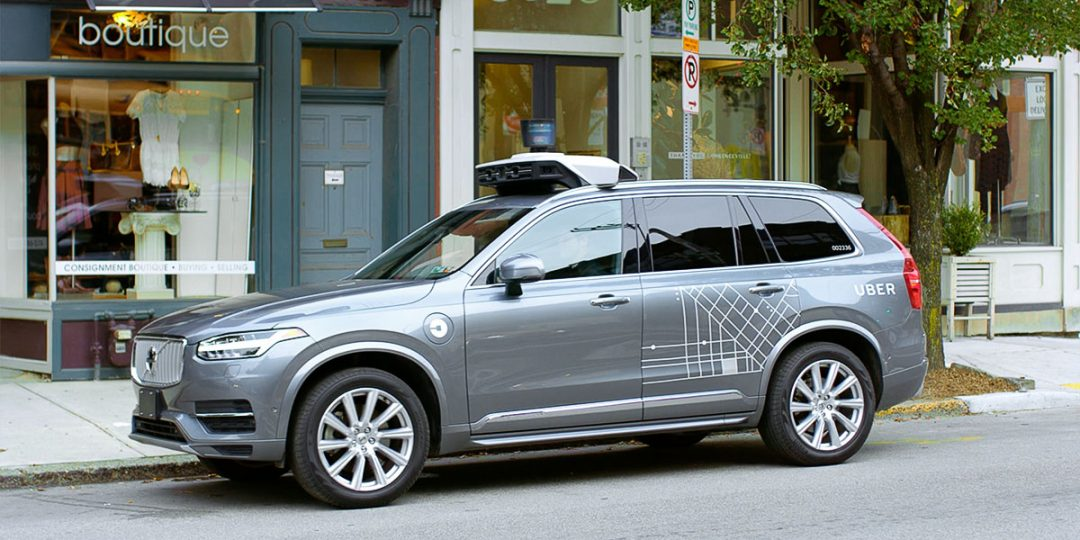 What Cars Qualify For Uber >> Our Road To Self Driving Vehicles Uber Blog