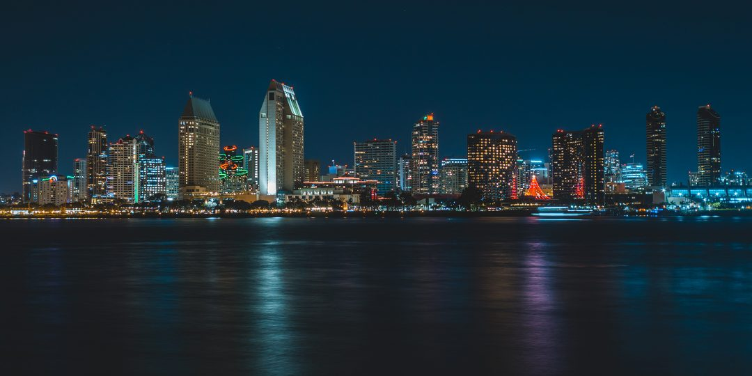 The most popular San Diego destinations to visit in 2018 | Uber Blog
