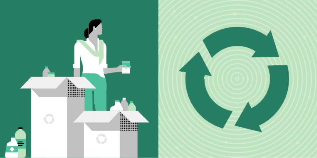 UberRECYCLE: The easiest way to do your part this World