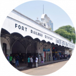 Fort Railway Station