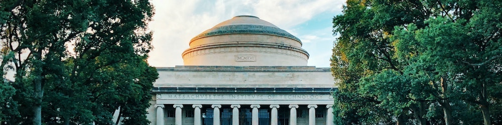 MIT Cambridge Boston Uber