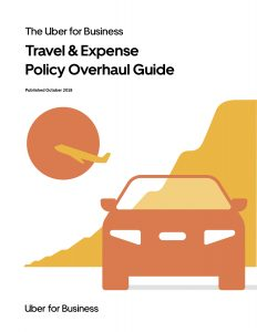 Download the Travel & Expense Policy Overhaul Guide