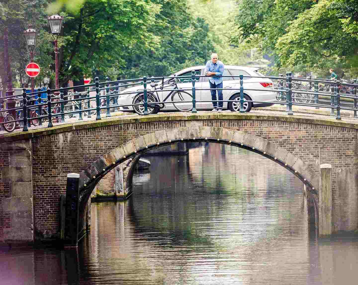 uber in the netherlands