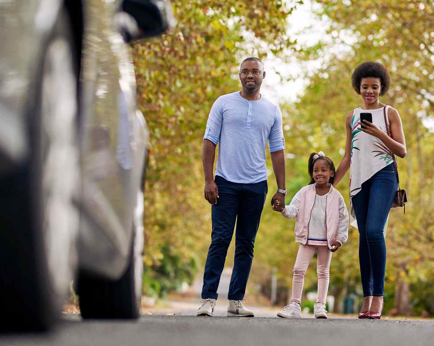 Catch up with family using the Uber Family Profile | Uber Blog