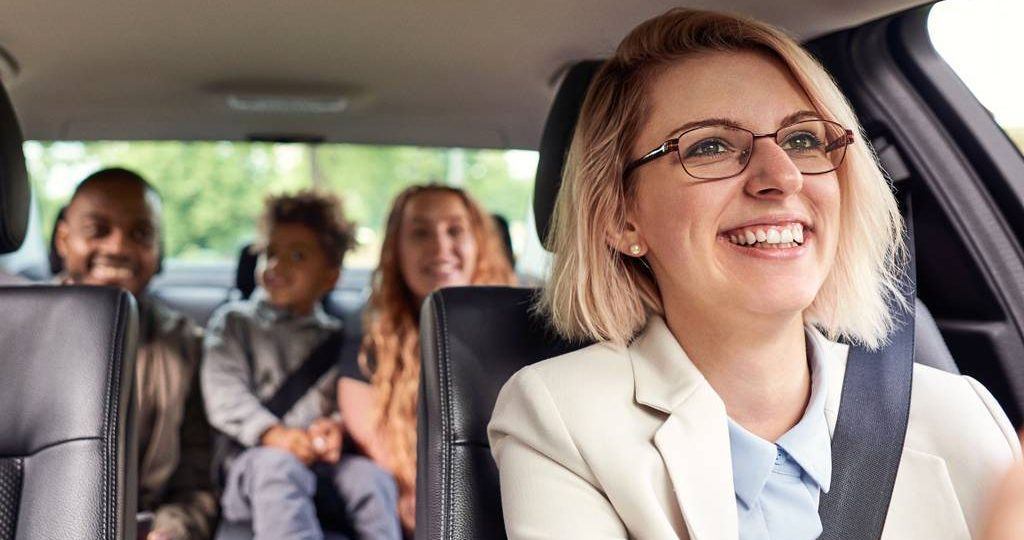 Information On Child Seats And Seatbelts Uber Blog
