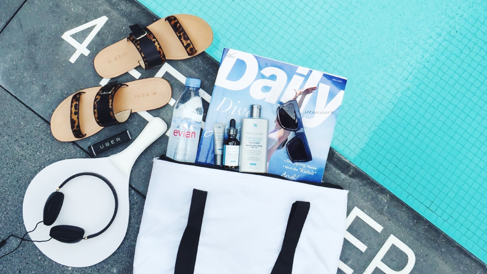 Make Your Getaway With Free Summertime Essentials Delivered On ...