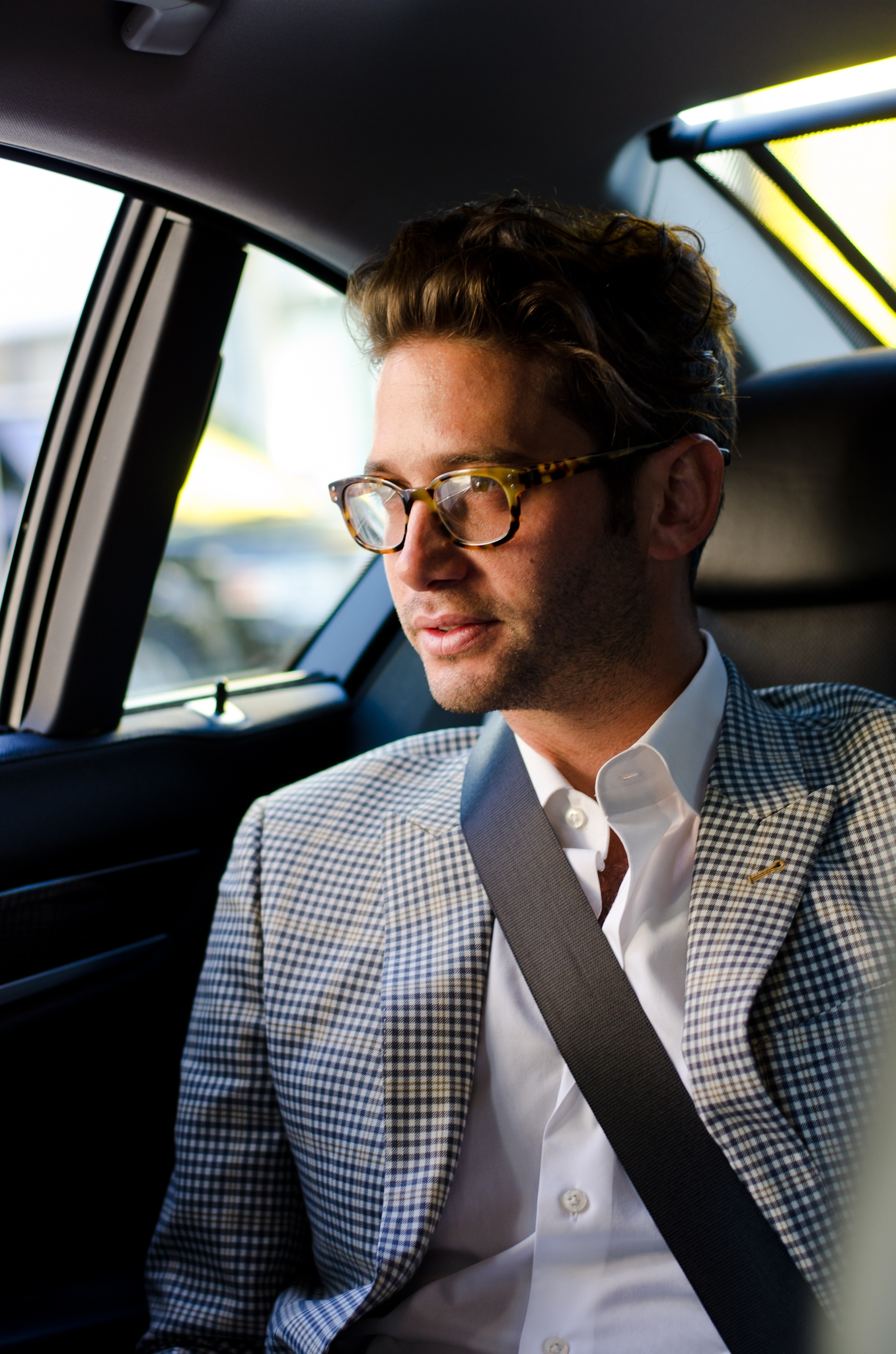 Uberlux For Realtors Luxury Real Estate Agent Josh Flagg Shares His Key To The Sale Uber Blog