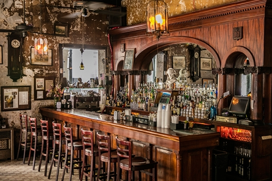 Top destinations new orleans cocktail and wine bars