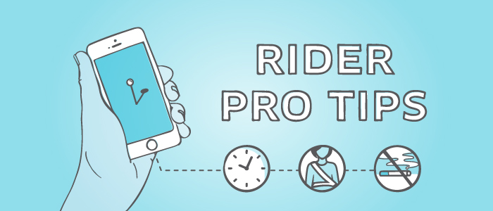 Pro Tips: Your Payments Questions Answered | Uber Blog
