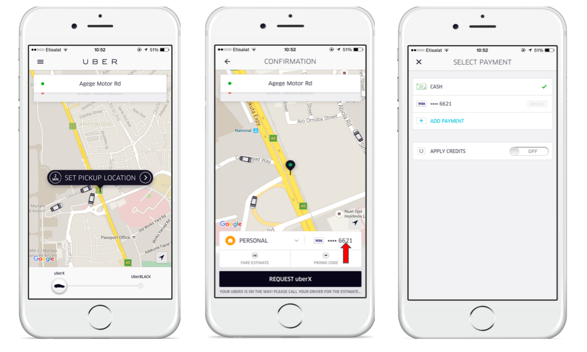 When Does Uber Pay >> Lagos, Cash Payments Are Arriving Now! | Uber Blog