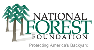 National Forest Foundation and uberPOOL