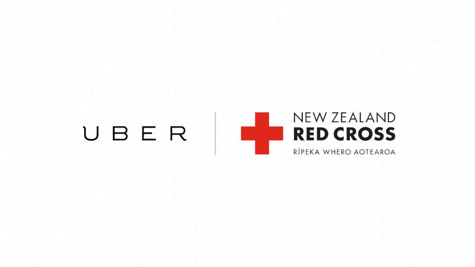 Partnership With New Zealand Red Cross To Assist With The Mobility