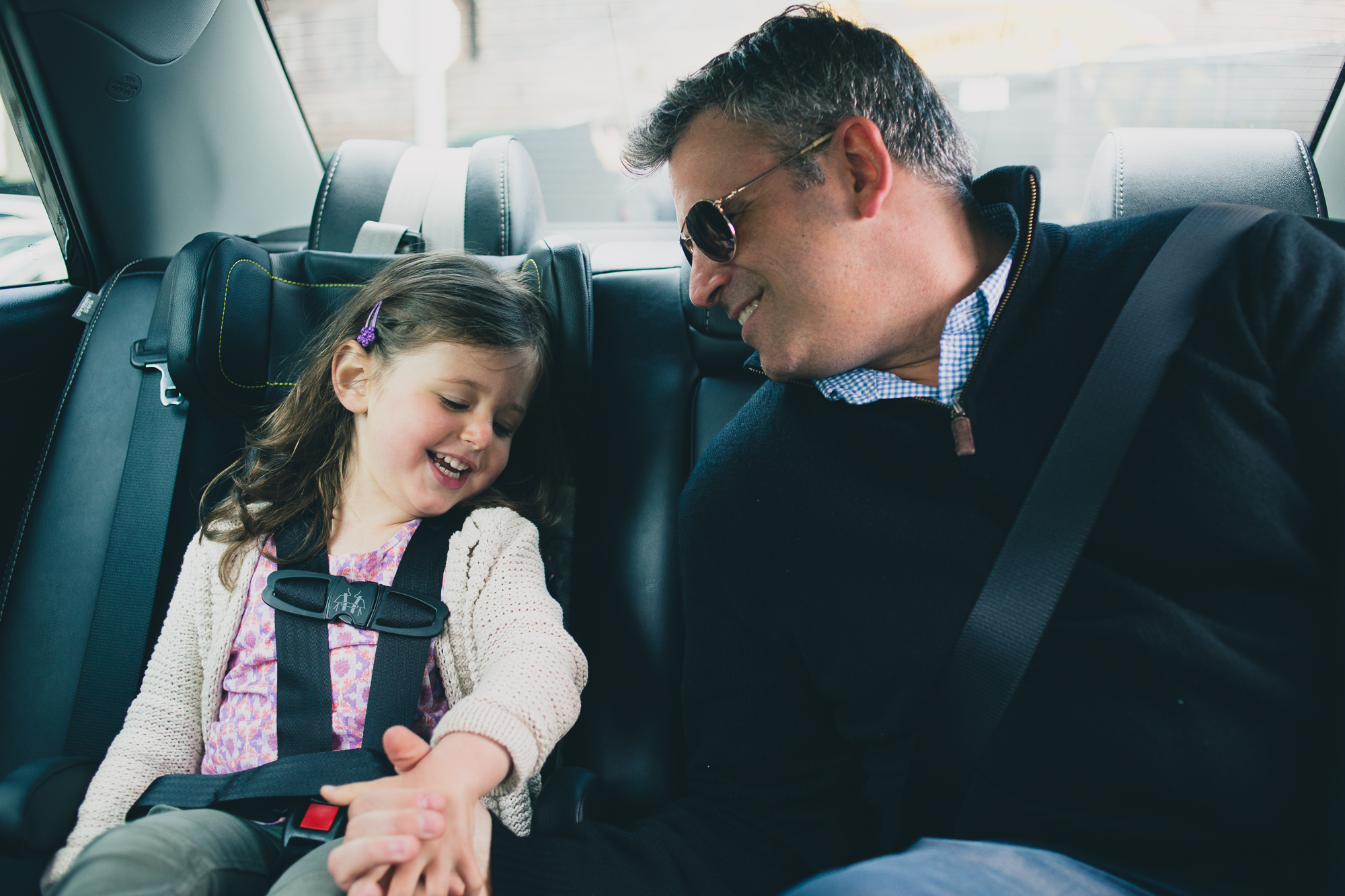The On Demand Car Seat Option For Parents Go