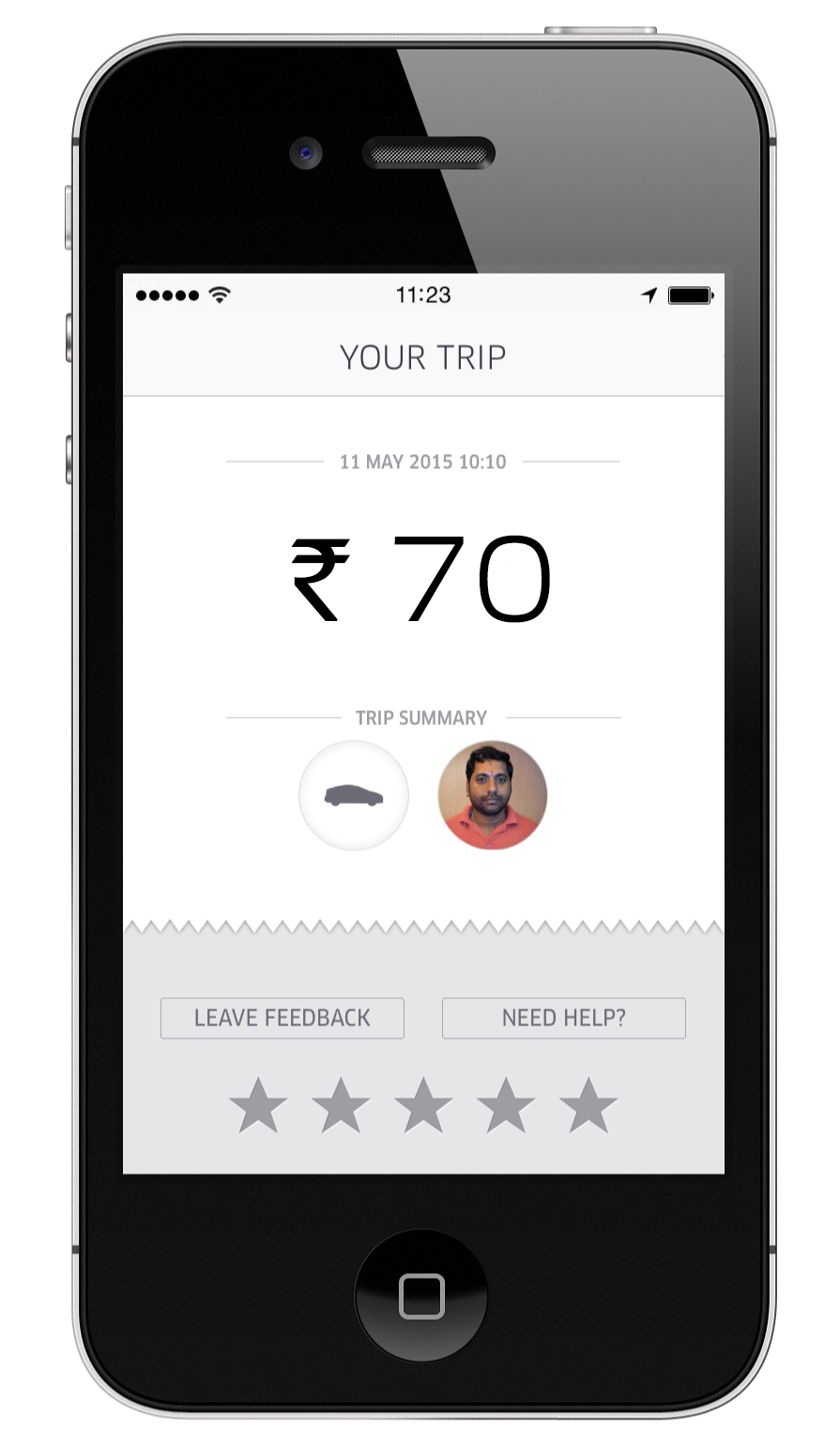 Now Pay For Your Uber With Cash In 4 More Cities