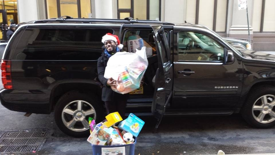 Uber and Goodwill® Make Spring Cleaning Easy in NYC   Uber Blog