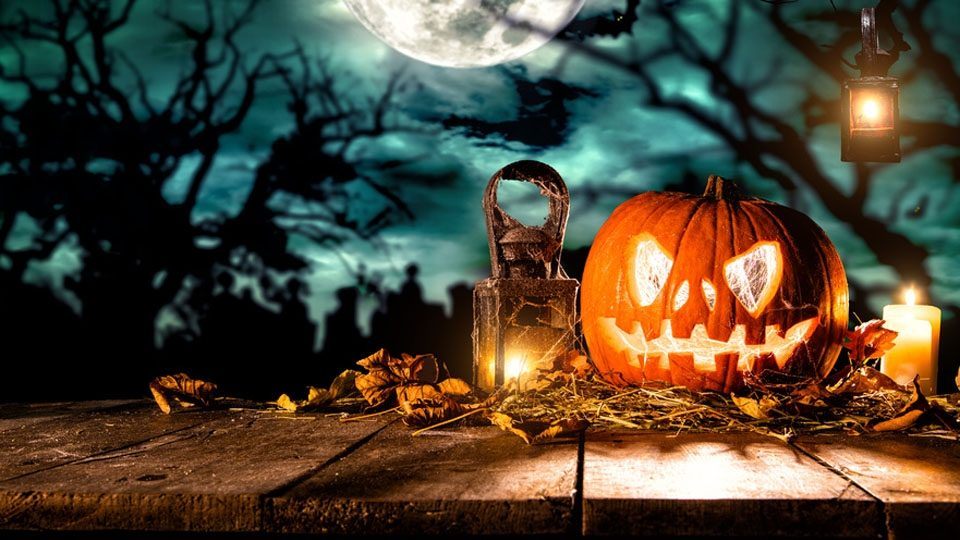 Halloween In NYC With Uber: A Ghostly Guide   Uber Blog