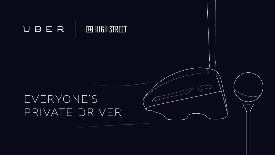Get paid to ride safe to High Street | Uber Blog