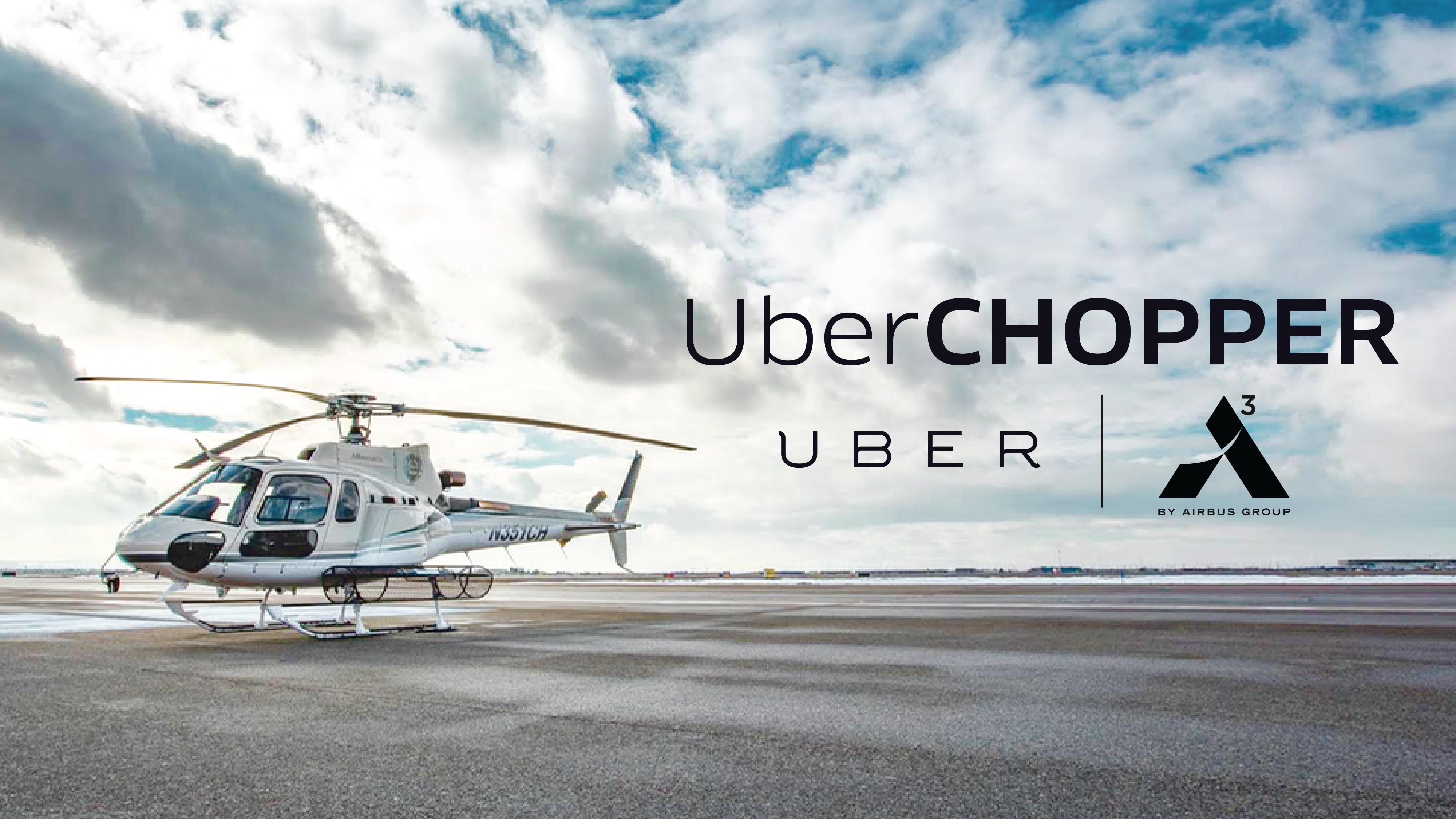 Take UberCHOPPER To The Sundance Film Festival