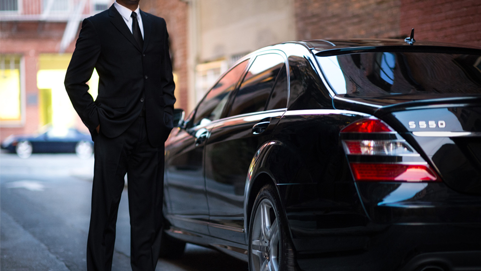 Uberblack Now Available For Orlando International Airport Mco