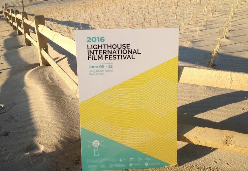 Long Beach Island Lighthouse Film Festival