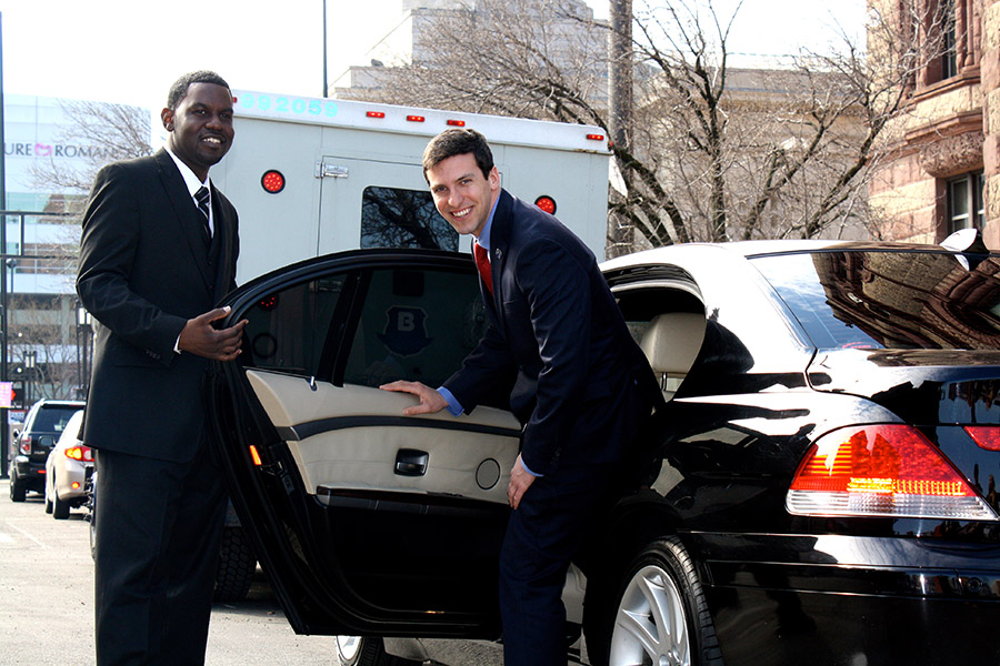 Uber Black Driver >> Uber Cincinnati Launches With Free Rides For 2 Weeks Uber Blog
